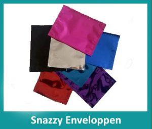 snazzy envelop