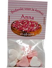 Geboortbedankje Blokzakje anna_groot
